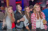 Birthday Club - Club 2 - Fr 03.02.2012 - 1