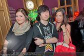 Birthday Club - Club 2 - Fr 03.02.2012 - 12
