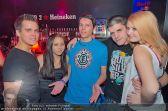 Birthday Club - Club 2 - Fr 03.02.2012 - 3