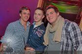 Birthday Club - Club 2 - Fr 03.02.2012 - 8