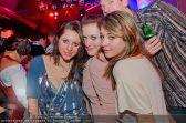 Free Night - Club 2 - Fr 17.02.2012 - 13