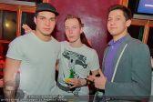 Free Night - Club 2 - Fr 17.02.2012 - 29