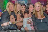 Extended Club - Club 2 - Sa 18.02.2012 - 8