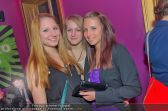 Free Night - Club 2 - Fr 16.03.2012 - 1