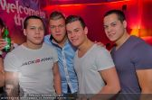 Free Night - Club 2 - Fr 16.03.2012 - 11