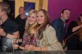 Extended Club - Club 2 - Sa 17.03.2012 - 21