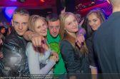 Extended Club - Club 2 - Sa 17.03.2012 - 7