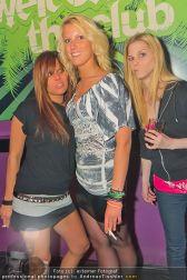 In da Club - Club 2 - Sa 07.04.2012 - 16