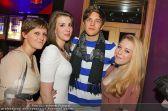 Closing Party - Club 2 - Sa 14.04.2012 - 11