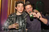 Closing Party - Club 2 - Sa 14.04.2012 - 16