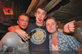 3 Kings - Club Couture - Fr 06.01.2012 - 22