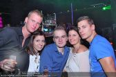 Birthday Club - Club Couture - Fr 27.01.2012 - 15