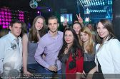 Birthday Club - Club Couture - Fr 27.01.2012 - 24