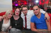 Birthday Club - Club Couture - Fr 27.01.2012 - 29