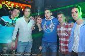 Birthday Club - Club Couture - Fr 27.01.2012 - 35