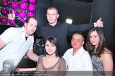 Birthday Club - Club Couture - Fr 27.01.2012 - 83