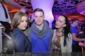 Club Collection - Club Couture - Sa 04.02.2012 - 13
