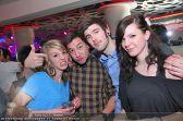 Club Catwalk - Club Couture - Fr 10.02.2012 - 1