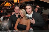 Birthday Session - Club Couture - Fr 17.02.2012 - 15