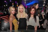 Birthday Session - Club Couture - Fr 17.02.2012 - 21