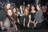 Birthday Session - Club Couture - Fr 17.02.2012 - 29