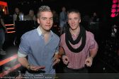 Birthday Session - Club Couture - Fr 17.02.2012 - 30