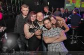 Birthday Session - Club Couture - Fr 17.02.2012 - 34
