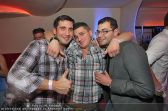 Birthday Session - Club Couture - Fr 17.02.2012 - 86