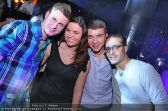 Club Collection - Club Couture - Sa 25.02.2012 - 13