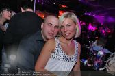 Club Collection - Club Couture - Sa 25.02.2012 - 25