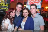 Student´s Night - Club Couture - Fr 23.03.2012 - 12