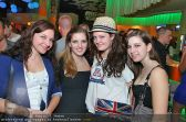 Student´s Night - Club Couture - Fr 23.03.2012 - 2