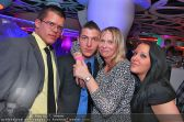 Student´s Night - Club Couture - Fr 23.03.2012 - 41