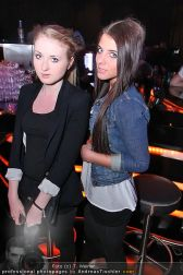 Club Collection - Club Couture - Sa 24.03.2012 - 15