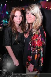Club Collection - Club Couture - Sa 24.03.2012 - 21