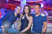 Partynacht - Club Couture - Fr 13.04.2012 - 11