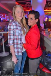 Partynacht - Club Couture - Fr 13.04.2012 - 13