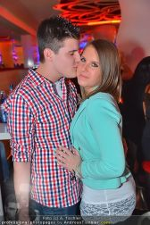 Partynacht - Club Couture - Fr 13.04.2012 - 14