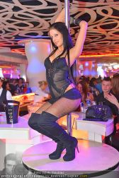 Partynacht - Club Couture - Fr 13.04.2012 - 15