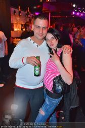 Partynacht - Club Couture - Fr 13.04.2012 - 16