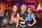 Partynacht - Club Couture - Fr 13.04.2012 - 18