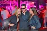 Partynacht - Club Couture - Fr 13.04.2012 - 19