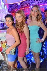 Partynacht - Club Couture - Fr 13.04.2012 - 2