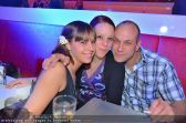 Partynacht - Club Couture - Fr 13.04.2012 - 24