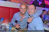 Partynacht - Club Couture - Fr 13.04.2012 - 25