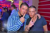 Partynacht - Club Couture - Fr 13.04.2012 - 31