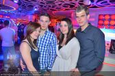 Partynacht - Club Couture - Fr 13.04.2012 - 35