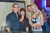 Partynacht - Club Couture - Fr 13.04.2012 - 8
