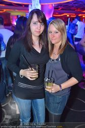 Partynacht - Club Couture - Fr 13.04.2012 - 9