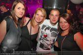 3 Jahresfeier - Club Couture - Fr 04.05.2012 - 4